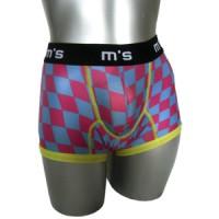 FTM,FTX(体が女性で心が男性)の方向けのボクサーショーツ